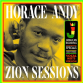 Horace Andy - Zion Sessions (Jamaican Recordings) LP COLOURED VINYL